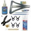 Boat Modeller's Essential Tool Set