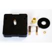 German Quartz Clock Movements - German Quartz Clock Movement- 16mm Shaft- Each