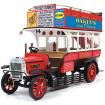 Occre London B-Type Bus 1:24 Scale Model Kit