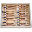 Flexcut KN250 Deluxe Knife Set for whittling and wood carving