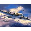 Revell Boeing B-17f Flying Fortress Memphis Belle