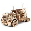 UGears Heavy Boy Truck VM-03 Wooden Kit