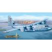Italeri C-130J Hercules Plastic Aircraft Kit