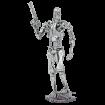 Metal Earth The Terminator T-800 Endoskeleton