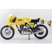 Italeri Norton 1971 Commando Motorcycle Kit