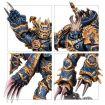Warhammer Chaos Space Marine Raptors