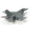 Tamiya Lockheed Martin  F-16CJ Block 50 Fighting Falcon with Full Equipment Plastic Plane Model Kit