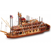 Occre Steamboat Mississippi 1:80 Scale Model Boat Kit