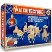 Matchitecture One Thousand and One Nights Matchstick Kit