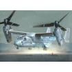Italeri 2622 Bell-Boeing V-22 Osprey Tiltrotor Aircraft 1:48 Scale Detailed Plastic Model Kit