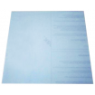 Clear and Printed Sheets for Glass Effect