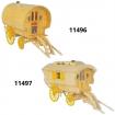 Matchstick Caravans Model Deal