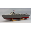 Dumas PT-212 Higgins MTB Preformed Hull Model Boat Kit 1257