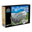 3D Replica St James Park Newcastle United easy fit Model 336 x 321 x85mm