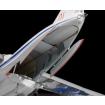 Zvezda Russian Strategic Airlifter IL-76MD - Starter Paint Pack (4 x 17ml Bottles)