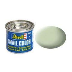 Revell Enamel Solid Matt Paint - Sky