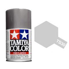 Tamiya Colour Spray Paint (100ml) - Silver Leaf