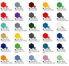 Tamiya Colour Spray Paint (100ml) TS31-TS60