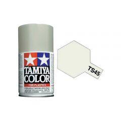 Tamiya Colour Spray Paint (100ml) - Pearl White