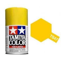 Tamiya Colour Spray Paint (100ml) - Chrome Yellow
