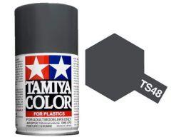 Tamiya Colour Spray Paint (100ml) - Gunship Grey