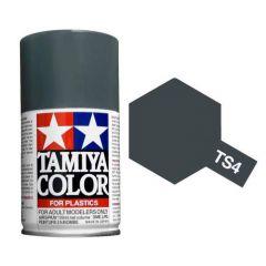 Tamiya Colour Spray Paint (100ml) - German Grey