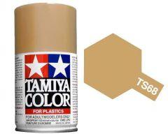 Tamiya Colour Spray Paint (100ml) - Wooden Deck Tan