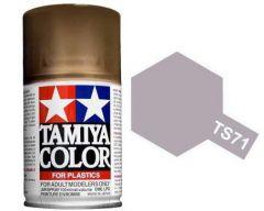 Tamiya Colour Spray Paint (100ml) - Smoke