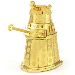 Metal Earth Dalek from Doctor Who 3D Metal Model Kit