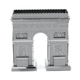 Metal Earth Arc de Triomphe 3D Laser Cut Models