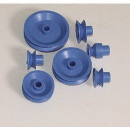 Economy Pulley Set Band drive
