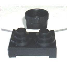 Roller Plank Bending Tool to Bend Strip Materials