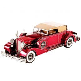 Metal Earth 1934 Packard Twelve Convertable Kit
