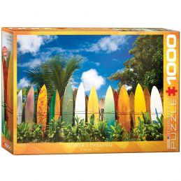 Eurographics Surfers Paradise 1000 Piece Jigsaw