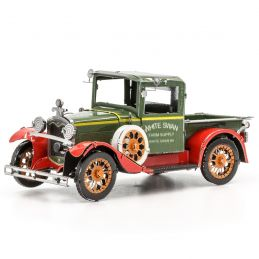 Metal Earth 1931 Ford Model A Truck Kit