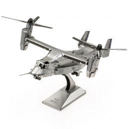 Metal Earth V-22 Osprey Kit