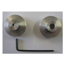 Drive Pulley Set