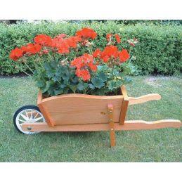 Toy Wheelbarrow Plan