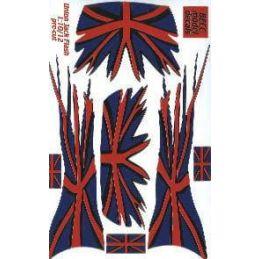 Union Jack Flash