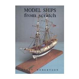 Model Ships From Scratch.