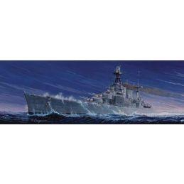 Trumpeter HMS Hood Plastic 350th Scale Model Ship Kit