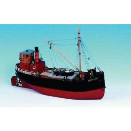 Caldercraft North Light Model Boat Kit