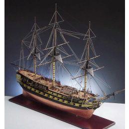 Caldercraft HMS Agamemnon Period Ship Kit