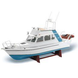 Krick Lisa M Model Boat Kit