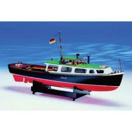 Krick Felix Harbour Launch Model Boat