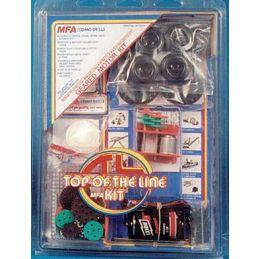 Geared Motor Kit