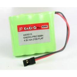 4.8V NiMH 2100mAh Receiver Battery Pack