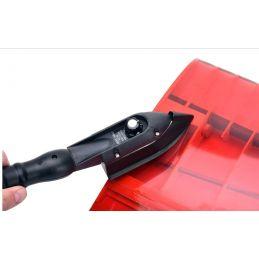 Heat-shrink Film Iron