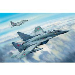 Trumpeter 1/32 Russian MiG-29C Fulcrum