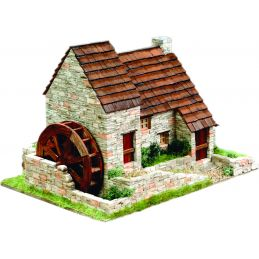 Domenech Old Cottage 1 Kit